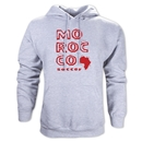 Morocco Country Hoody (Gray)