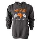 Niger Country Hoody (Dark Gray)