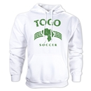Togo Country Hoody (White)