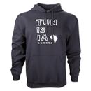Tunisia Country Hoody (Black)