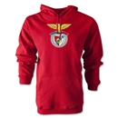 Benfica Soccer Hoody (Red)