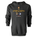Chelsea 2013 UEL Final Hoody (Black)