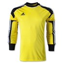 adidas Revigo 13 Goalkeeper Jersey (Yellow)