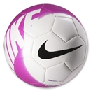 Nike Mercurial Veer Ball (White/Purple)