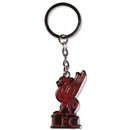 Liverpool Crest Key Ring