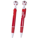 Liverpool 2 Pack Pen Set
