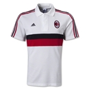 AC Milan Core Polo