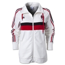 AC Milan Women's Core Track Top