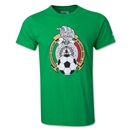 Mexico Team Badge T-Shirt