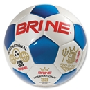Brine International Soccer Ball