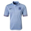 France 2013 Away Soccer Jersey