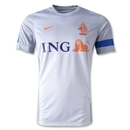 Netherlands Training Top