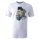 Neymar Graphic T-Shirt