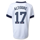 USA 2013 ALTIDORE Youth Centennial Soccer Jersey