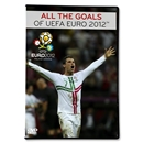 UEFA Euro 2012 All The Goals DVD