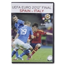 UEFA Euro 2012 The Final Match DVD
