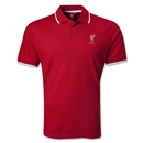 Liverpool Classic Polo (Red)