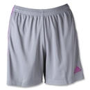 Squadra 13 Women's Short (Gray)