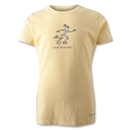 Life is Good Girl's Goal Oriented T-Shirt