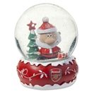 Arsenal Snowglobe