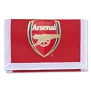 Arsenal Big Logo Wallet