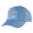 Manchester City Basic Cap