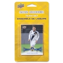 LA Galaxy 2012 Team Set Cards