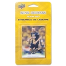 Philadelphia Union 2012 Team Set Cards