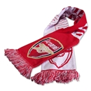 Arsenal Big Wordmark Scarf