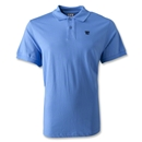 Warrior Heritage Polo (Blue)