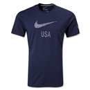 USA Swoosh T-Shirt