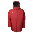 Nike Subzero Filled Jacket (Red)