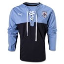 Uruguay Walk Out Jacket