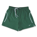 Nike Women's Laser Game Short (Dark Green)