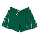 Nike Women's Brasilia II Game Short (Dark Green)