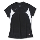 Nike Women's Pasadena Team Jersey (Black)