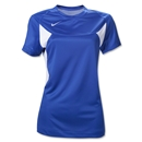 Nike Women's Pasadena Team Jersey (Royal)