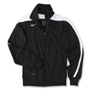 Nike Women's Mystifi Training Jacket (Black)