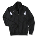 Nike Women's Pasadena II Warm-Up Jacket (Black)
