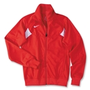 Nike Women's Pasadena II Warm-Up Jacket (Red)