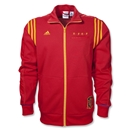 Spain 11/12 Soccer Jacket