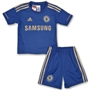 Chelsea 12/13 Home Mini Kit