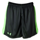 Under Armour Women's Trophy 5 Short (Blk/Green)