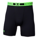 Under Armour HeatGear Sonic Compression Short (Bk/Fg)
