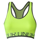 Under Armour Still Gotta Have It Bra (Neon Green)