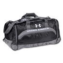 Under Armour Victory Large Team Duffle (Blk/Grey)