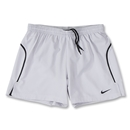 Nike Women's Rush Soccer Shorts (Gray)