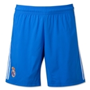 Real Madrid 13/14 Away Soccer Short
