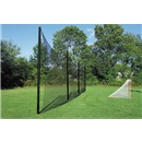 Kwik Goal Soccer Backstop Replacement Net