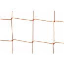 Kwik Goal Soccer Net-2 mm Orange (6.5'X18.5'X0'X6.5') (120MM)